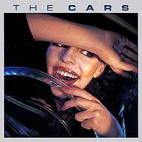 cars-debut-album